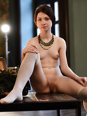 Amour Angels  Lusia  Funny, Legs, Teens, Solo