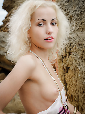 Amour Angels  Tooya  Babes, Beach, Outdoor, Teens, Skinny, Amazing, Striptease, Solo